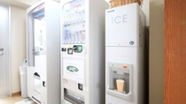 14階自動販売機