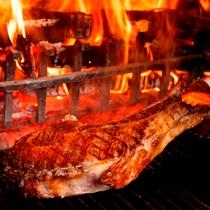 薪火肉料理