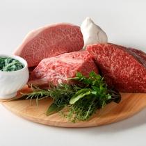 「GRILL DINING 薪火」肉