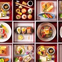 「八重寿 やえす」~伝統的な会席料理に新しさを取り入れた粋なスタイルで~