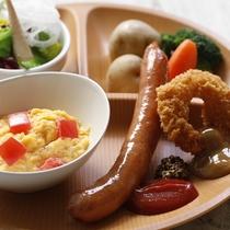 ◆選べる日替わり洋菜プレート※写真はイメージです