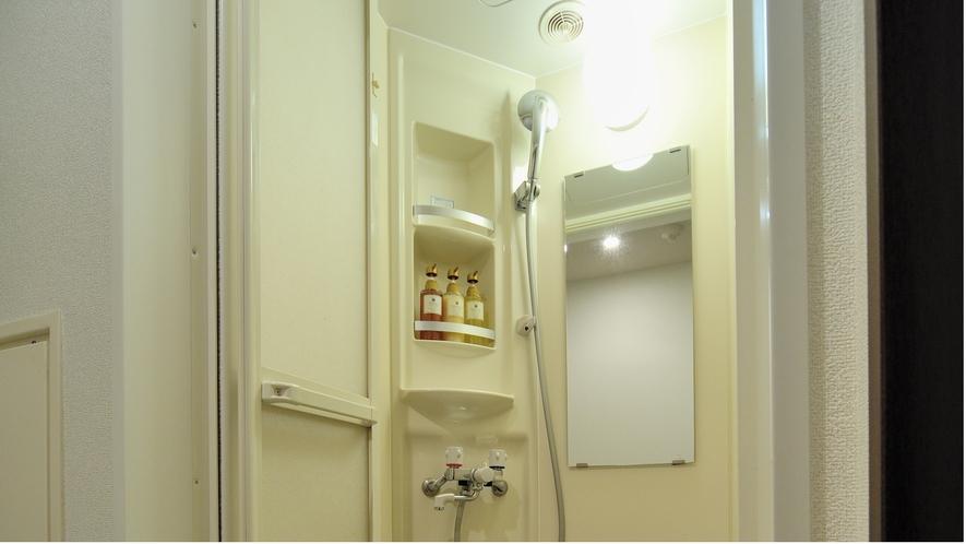 ◆シャワーブース