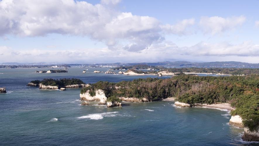 ◆日本三景 『松島』