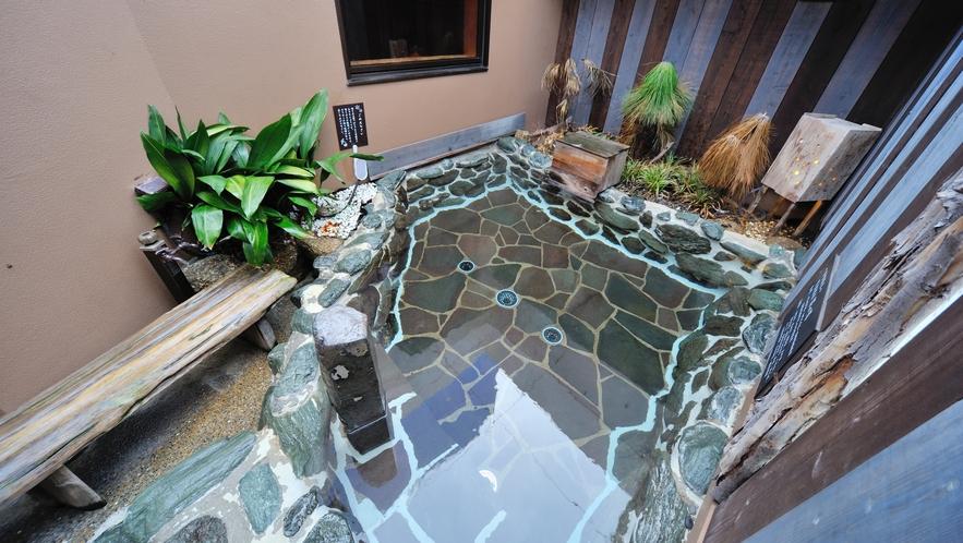 ◆9階女性大浴場 露天風呂