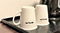 ◆客室備品 マグカップ