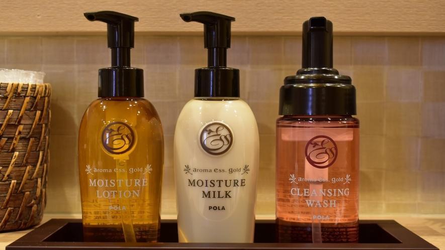 ◆9階女性大浴場 化粧品