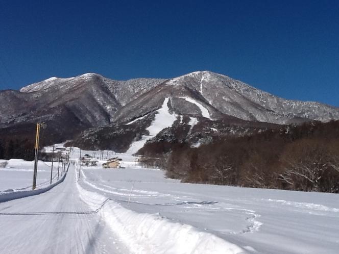 飯綱リゾートスキー場