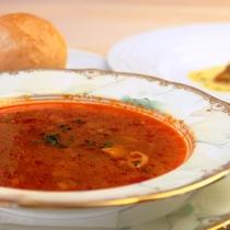 【夕食】スープ一例