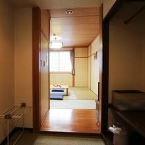 【客室】8畳