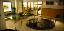 ひなたの湯(ホテル目の前の温泉施設)