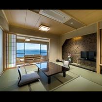山桜桃ゆすらうめ*64平米半露天付*特別室