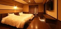 浜簪(半露天付き特別和洋室・48平米)