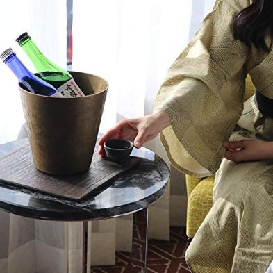 【銘醸地・福岡!お部屋で酒蔵めぐり気分】梅酒&日本酒利き酒でテロワールを楽しむ