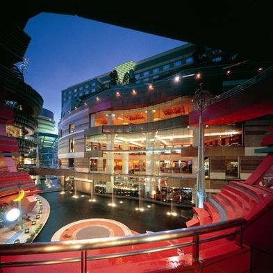 Welcome to Hyatt! お子様も楽しめるファミリープラン〜5つの特典付き〜クラブルーム