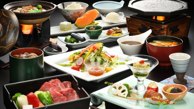 【GoTo再開までの限定プラン】今だからお得★選べる山形牛料理プラン!