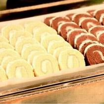 【朝食】デザートのイメージ