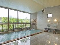 海石榴の湯(女性大浴場)
