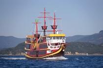 海賊船みらい2