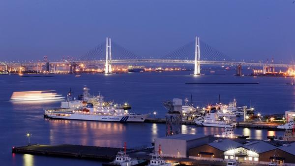 横浜グランドインターコンチネンタルホテル