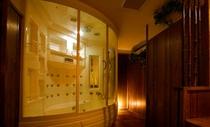ゲルマニウム温浴シャワー