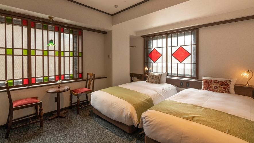 ◆京都の系列ホテル【客室】