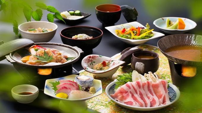 「一般客室」と「会津郷土会席料理」プラン♪♪♪ 【※1泊夕食付き 朝食は付いておりません】
