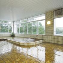 *【ひろせ館大浴場】温泉浴でのんびり疲れを癒しましょう♪