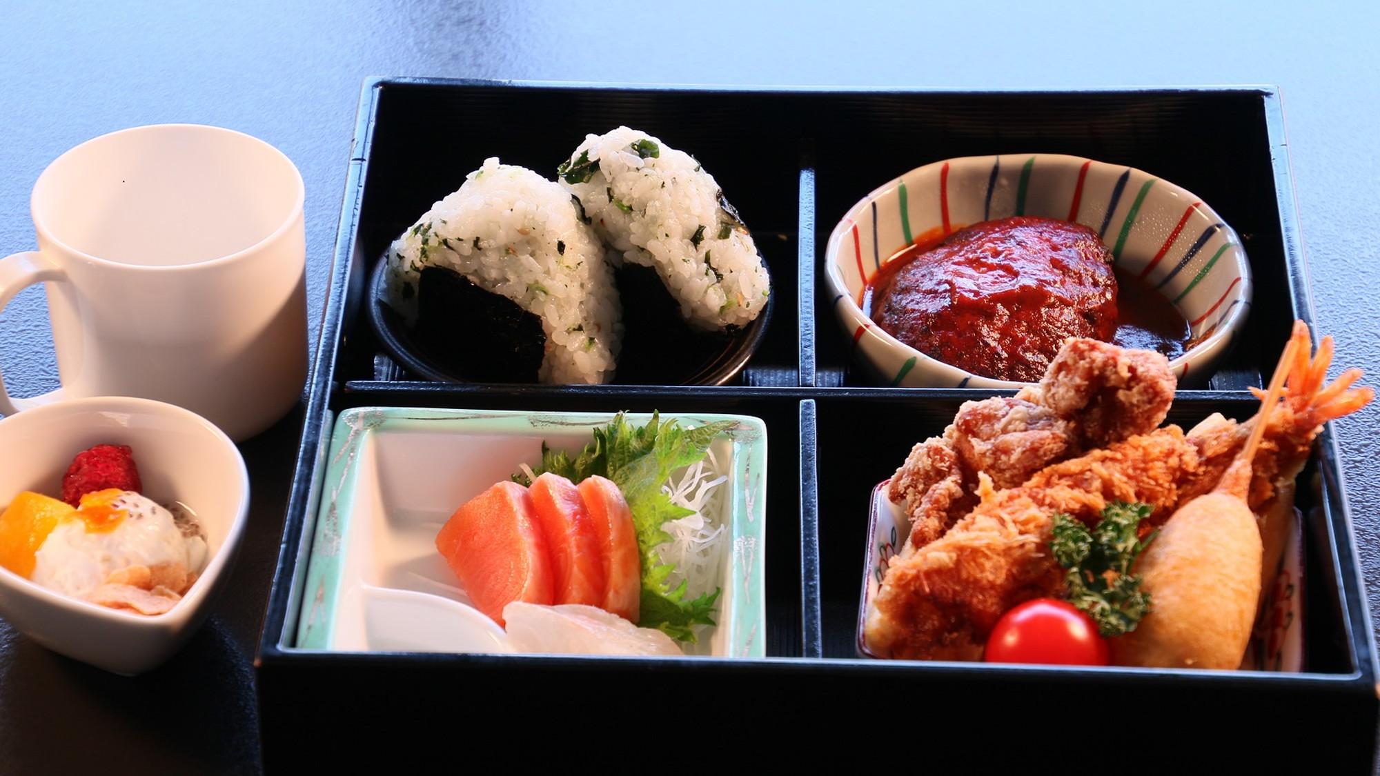 ◆幼児夕食(イメージ)