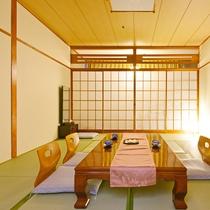 客室(一例)イメージ