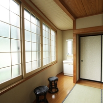 和室6-8トイレ洗面付 ②