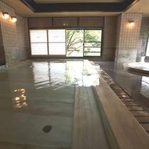 【大浴場】翠渓の湯