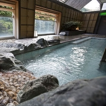 【大浴場】天狗風呂 露天風呂