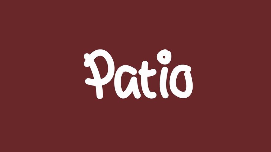 1F カフェダイニング パティオ