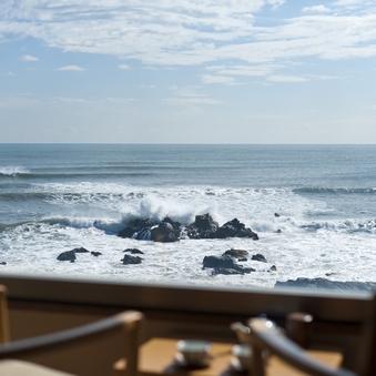お部屋タイプ宿へおまかせ 《太平洋一望のお部屋》【禁煙】