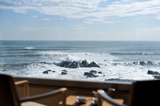 お昼の日帰り湯ったりプラン【太平洋一望の絶景個室コース】