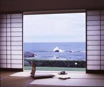客室からの眺め2