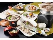 銚子地魚プランのイメージ