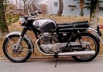 ホンダCB250