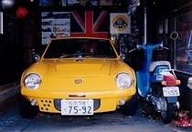 ジネッタG15シリーズ1