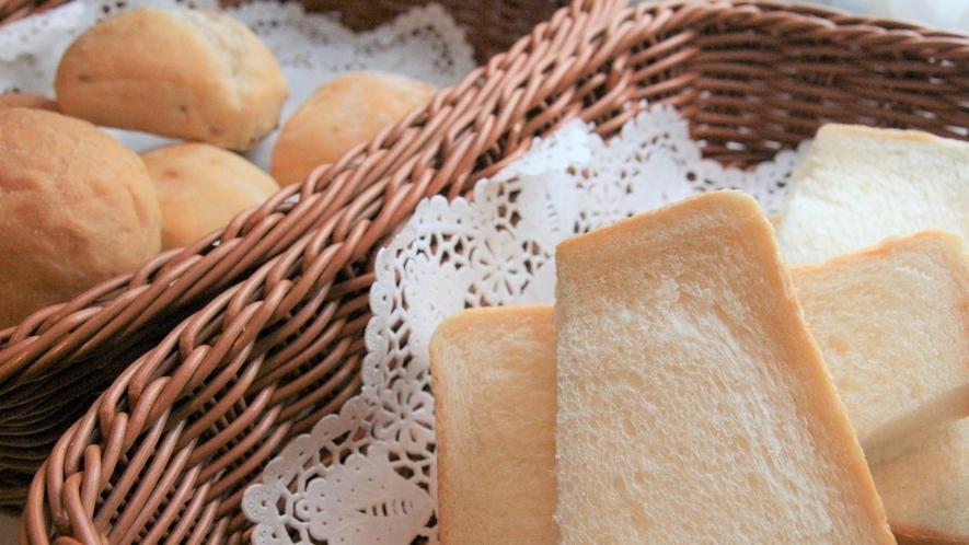 朝食パン一例