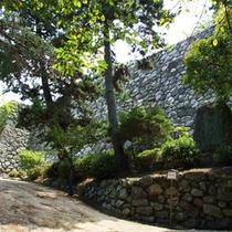 松阪城跡公園