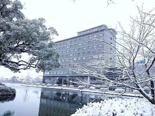 【年末年始】 佐賀で過ごす お正月プラン 【朝食付き】