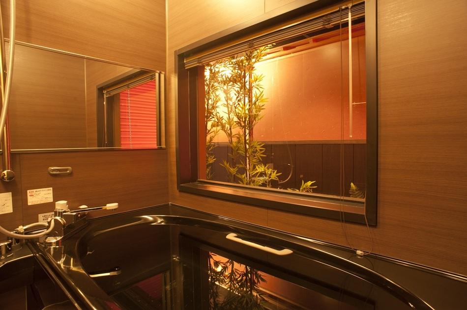 部屋風呂イメージ