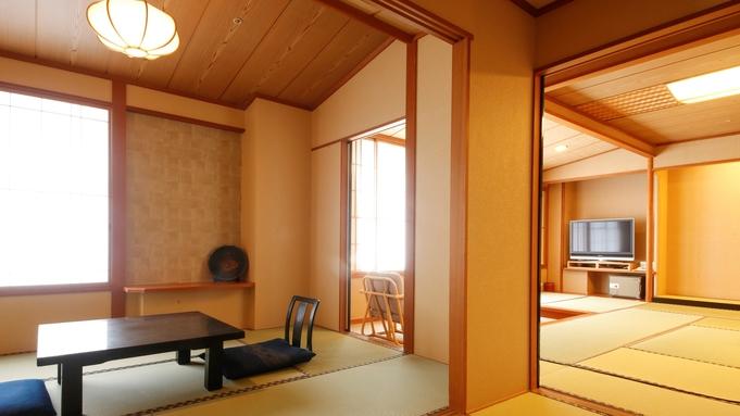 【個室食】特別室:憧れの露天風呂付特別室「呉竹」プラン