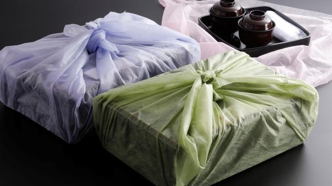 【部屋食】海幸or山幸メインが選べる重箱をお届け、おこもり部屋食プラン