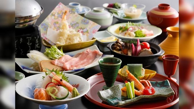 【基本・日帰り温泉昼食】<桔梗の膳>法事・法要プラン
