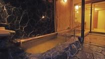 ■【貸切風呂・独山の湯】露天風呂