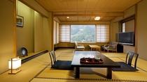 ■和室12畳【山水閣/東山閣】