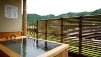 ■露天風呂付き和室【東山閣】