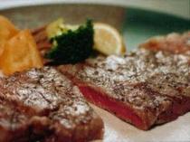 陶板ステーキ